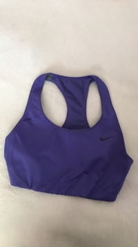 1a0b86f1e8 Used IVIVVA LULULEMON TANK TOP SPORTS BRA GIRLS SIZE 12 for sale in ...