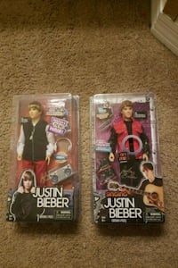 Justin Bieber Dolls Palm Harbor, 34683