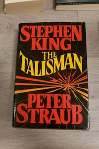 Stephen King & Peter Straub - The Talisman (Hardcover)