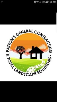 Patton's General Contracting & Total Landscape. North Wales