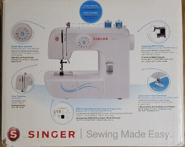 Used Singer Sewing Machine 40 For Sale In San Mateo Letgo Adorable Second Hand Singer Sewing Machines For Sale