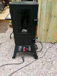 Masterbuilt Signature Series Smoker
