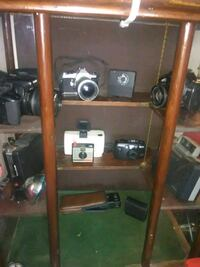 Cameras collection lot Calgary, T2V 0M2