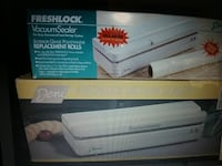 Vacuum Sealer with Bags Hollywood