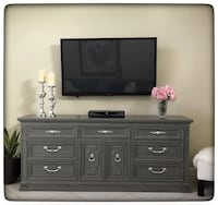 Solid Wood Huntley by Thomasville Credenza-Dresser or Sideboard *first $549 gets* Coral Springs, 33076