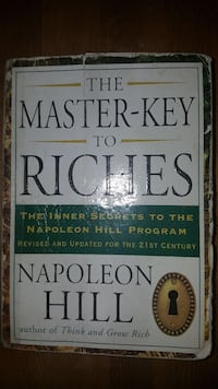 he Master-Key to Riches with free Books