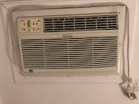 Used Artic King Air Conditioner - 8,000 BTU - Through the Wall - Energy Star - MWW-08CRN1-BI4 - Grey and White (including remote) New York, 10451