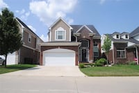 2300sq ft HOUSE For sale 4 BR 3.5BA - Shelby Twp  Shelby Township
