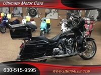 2007 HARLEY DAVIDSON FLHT Downers Grove, 60515