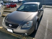 2003 Nissan Altima Langley Township