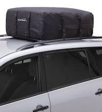 SportRack - 15 Cubic Foot Cargo Bag  - great shape, great price Newmarket, L3Y 1E4