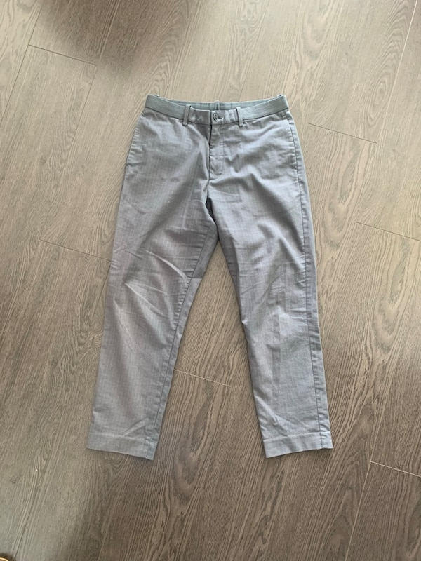 Uniqlo Summer Dress Pants Size M