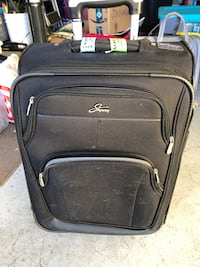 Luggage - 2 available $20 each- see description below!