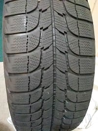 Michelin X-Ice 195/55R 15 Studless Toronto, M6M 5C3