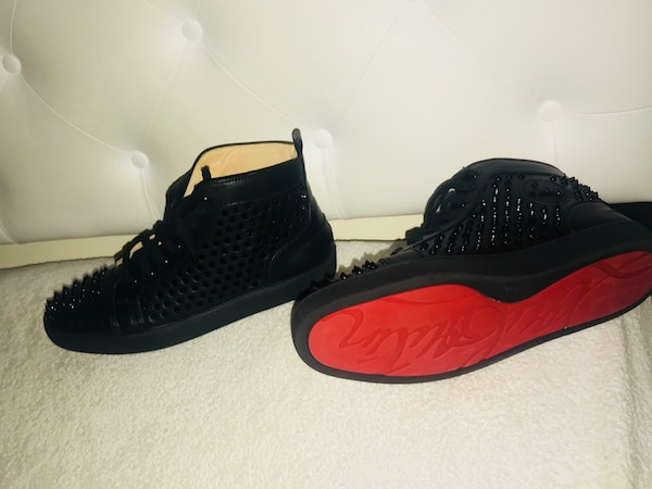 82c379146678 Used Pair of Christian Louboutin shoes for sale in Austell - letgo