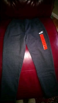 LADIES BRAND NEW PUMA SWEAT PANTS  Fort Erie, L0S 1B0