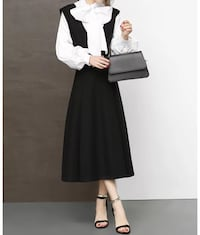 professional attires in fashionable style black and white bundle Waterloo, N2L 0C2