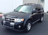 Ford - Escape - 2011 North Las Vegas