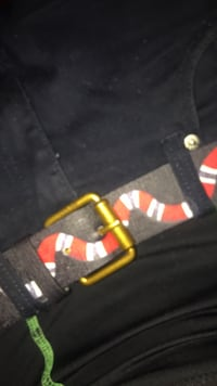 Gucci Belt Hyattsville, 20782