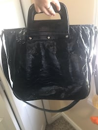 Black French Connection Purse