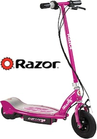 Razor Electric Scooter, Sweet Pea