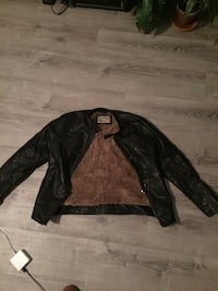 Small leather jacket  Columbus, 43215