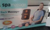 Back Massager  Reno, 89506