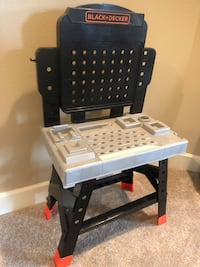 Tool bench  Vancouver, 98685