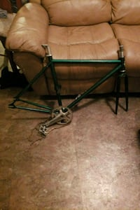 State bike frame and fork New Orleans, 70112