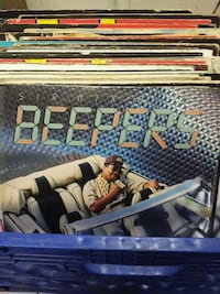 """Create of vinyl record 12"""" 90s rap and 90s house  Long Beach, 90813"""