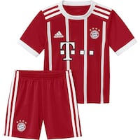 Bayern Munich kids set Hallandale Beach, 33009