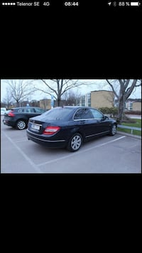 Mercedes - c - 4Matic 2011 6399 km