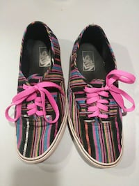 Vans low top shoes  Weatherford, 73096