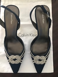 Calvin Klein shoes Saint Peters, 63376