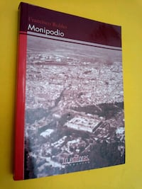 Monipodio (F. Robles) Carmona, 41410