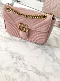 Gucci GG Marmont shoulder/crossbody bag Toronto, M6P 2L3