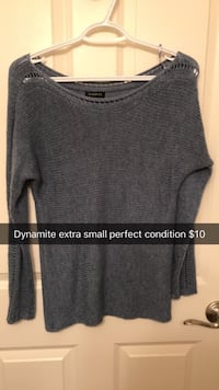 Women's sweater 3491 km