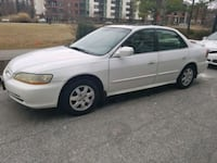 Honda Accord EX Atlanta, 30316