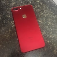 iPhone 7 (Product Red) 128GB Calgary, T2Y