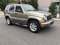Jeep - Liberty - 2005 Belleville, 07109