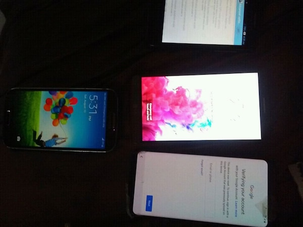Phones for sale