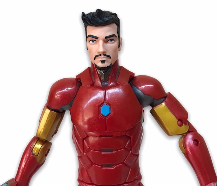 Marvel Legends Iron Man figür 02117fae-5630-4086-81a6-8090dca6a26d