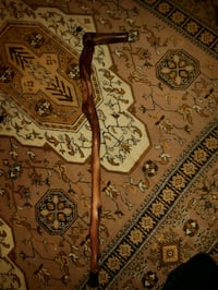 """Wooden cane 32"""""""