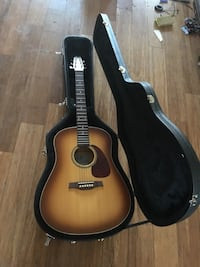 Seagull Acoustic Guitar Addison, 60101