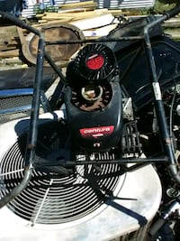 black and red Craftsman pressure washer Fort Worth, 76119