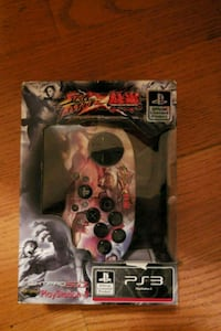 Madcatz Street Fighter x Tekken PS3 Fightpad 26 km