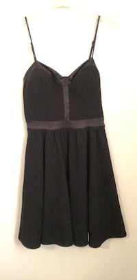 Casual black dress Torrance, 90504