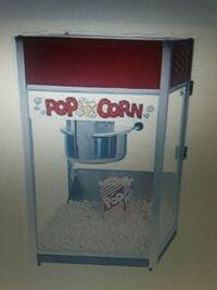 Pop corn machine Greenbelt, 20770