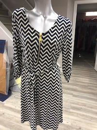 Beautiful medium size dress Pickering, L1V 4X1