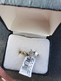 ring size 7 Jersey City, 07304